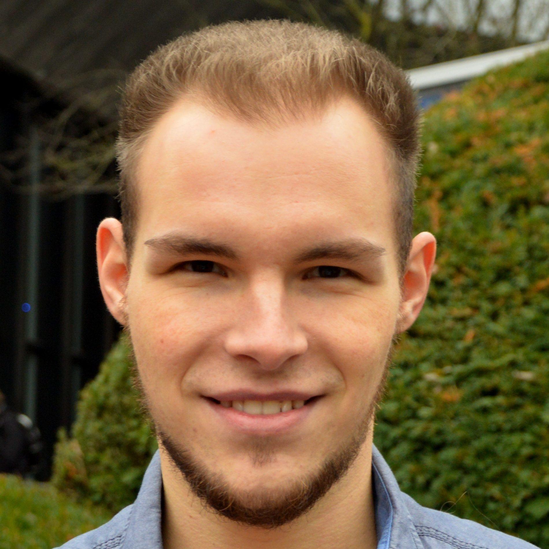 Fynn Ackenhausen (Bachelor Wirtschaftswissenschaften)